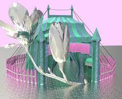 Exposition au Pôle national du Cirque, le Sirque – Nexon