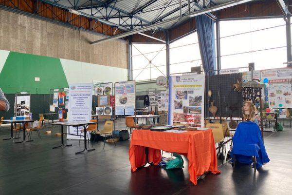 Rochechouart : Un Forum pour découvrir les associations de la commune