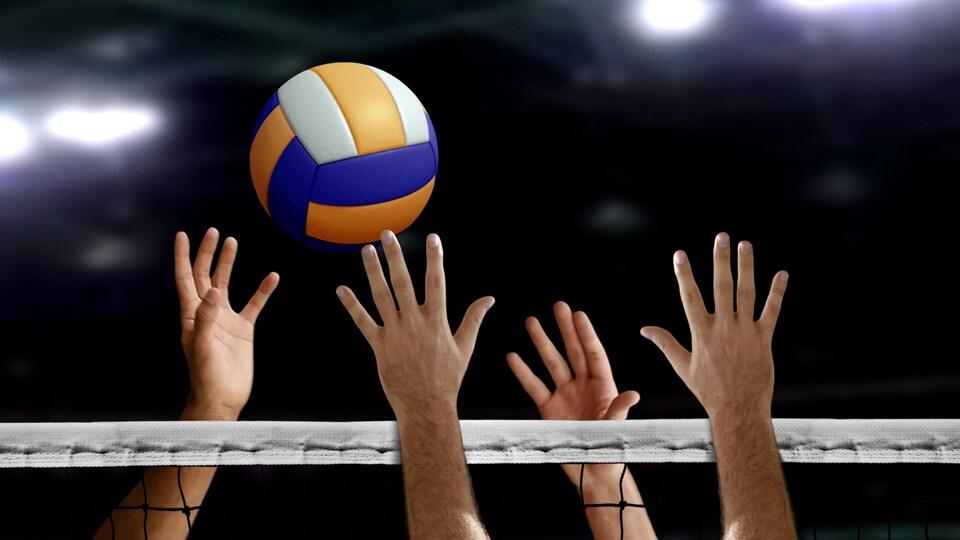 Saint-Yrieix la Perche : Une association pour la pratique du volley dans la cité arédienne