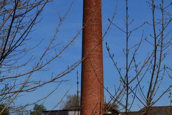 Cussac (87) : La Visite de l'usine de la Monnerie au programme des Journées Européennes du Patrimoine