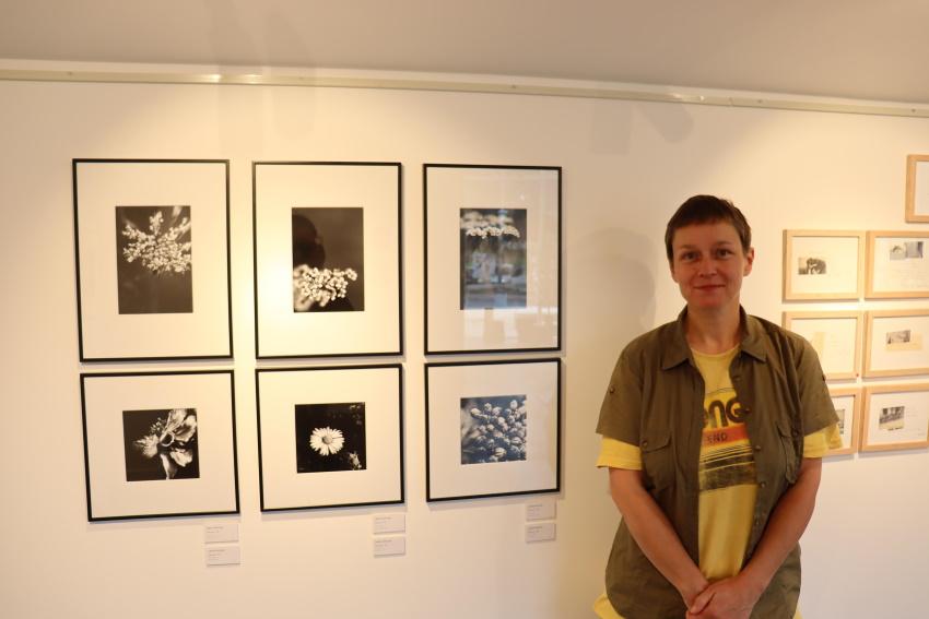 «Pause»: Une exposition photo au Centre Culturel Jean-Pierre Fabrègue