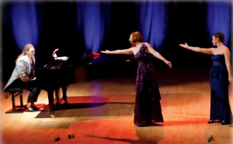 Saint-Yrieix la Perche : un spectacle pour désacraliser l'Opéra